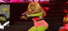 Nicki Minaj Pound The Alarm Video Best Music Videos Ever, Great Music Videos, Best Love Songs, Good Music, Moment 4 Life, In This Moment, Nicki Minaj Fly, Nicki Minaj Music Videos, Nicki Minaj Starships