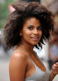 Most Beautiful Black Women, Beautiful Dark Skinned Women, Hot Black Women, African Girl, African Beauty, African American Women, Curly Hair Styles, Natural Hair Styles, Natural Curls