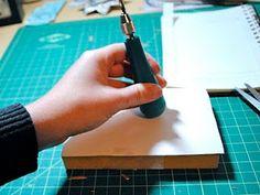 lino cut tutorial