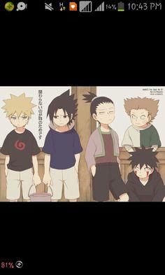 Kiba hinata and shino - Naruto boards ...