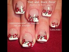 Nail art by robin moses gothic wedding graveyard wedding robin nail art by robin moses gothic wedding graveyard wedding robin moses evil doll nail evil girl nail girl stuck in a frame red and black nail prinsesfo Image collections