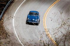 Meet the Million-Mile Porsche 356 Daily Driver - Petrolicious
