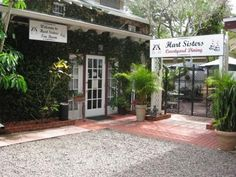 Hart Sisters Tea Room & Catering - Picture Gallery - Sanford, Florida