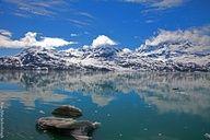 Glacier Bay. #Alaska #Cruise
