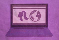 Hay muchas redes sociales ideales para conectar a viajeras mujeres alrededor del mundo. Puedes preguntar sobre las costumbres del lugar y cosas para hacer, o incluso organizar un encuentro.Estos sitios nos gustaron:Some we like: The Travelettes Go Girl Travel NetworkPink Pangea