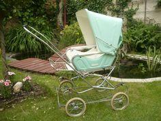 LIBERTA Baby Carriage, Prams, Baby Strollers, Retro, Alter, Children, Kids Wagon, Baby Buggy, Baby Prams