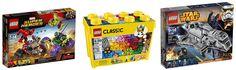 Amazon Canada Deals: Save 41% on LEGO Star Wars Building Kit & More Offers http://www.lavahotdeals.com/ca/cheap/amazon-canada-deals-save-41-lego-star-wars/203298?utm_source=pinterest&utm_medium=rss&utm_campaign=at_lavahotdeals
