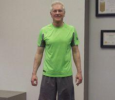 Golf fitness - Chris Ownbey