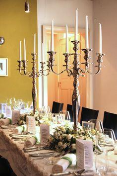 ♥♥♥ Hochwertige Kerzenständer für Hochzeit mieten http://www.weddstyle.de/kerzenstaender-mieten.html