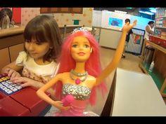 Barbie Rock'n Royals Filme boneca Homem Aranha Spiderman Pai Filha Brinc...