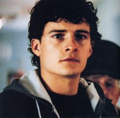 Orlando Bloom in The Calcium Kid