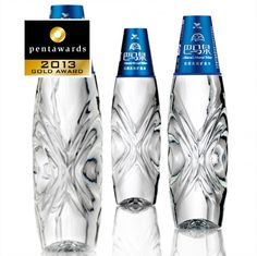 Gold Pentaward 2013 Beverages – Water Brand: Uni-President  Entrant: Uni-President Enterprises (China) Investment Co.  Country: CHINA  www.brand-image.com  www.inspiritdesign.com