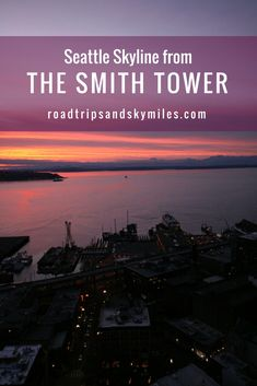 Experience the Smith Tower, Seattle's First Skyscraper