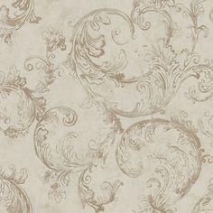 Smita Schmitz TU17525 Tuscany Vliestapeten Design Ranken Blätter EAN 5415058016777