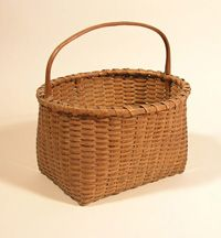 Antique Baskets - A wide choice of Shaker Antiques and Amerian Antiques