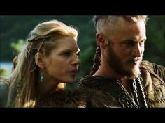 Ragnar And Lagertha -  For the Man I Loved - YouTube