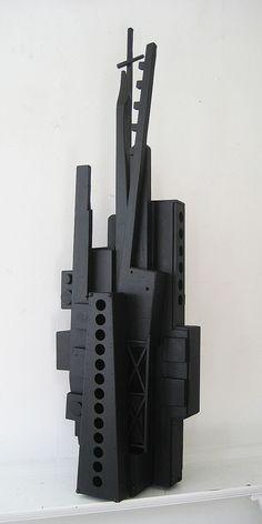 Aaron Kllc - Sculpture