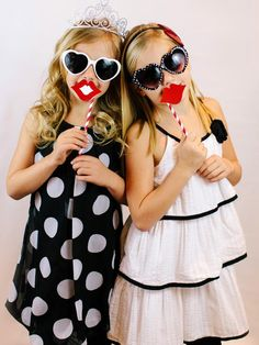 Downloadable Valentine's Day Photo Booth Props >> http://www.diynetwork.com/decorating/8-valentines-day-crafts-for-kids/pictures/index.html?soc=pinterest