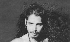 young, beautiful Chris - Chris Cornell Photo (31294589) - Fanpop ...