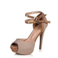 Vi o sapato Organdi no site da olook e amei! 3 www.olook.com.br/produto/14505