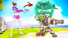 *NEW* Trick Destroys Bastion EVERY TIME! - Overwatch Best Plays & Funny Moments #229*NEW* Trick Destroys Bastion EVERY TIME! - Overwatch Best Plays & Funny Moments #229 Overwatch Funny Moments + Overwatch Highlights Montage: 🔶 Submit ... #animals #animalsfunny #animalsquotesfunny #bastion #cat #catsanddogs #cutefunnyanimals #destroys #dogcat #DOGS #dogsfunny #every #funny #funnyanimals #f...