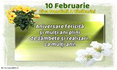 10 Februarie - Ziua Mondială A Căsătoriei 10 Februarie
