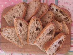 ChlebAn – Bloňďák křupavý | Kurzy pečení chleba