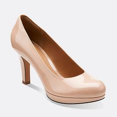 Delsie Bliss Nude Patent
