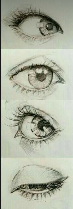 eye drawing realistic - eye drawing - eye drawing tutorials - eye drawing cartoon - eye drawing reference - eye drawing realistic - eye drawing step by step - eye drawing creative - eye drawing easy Realistic Eye Drawing, Drawing Eyes, Ball Drawing, Drawing Art, Eyelashes Drawing, Eye Pencil Drawing, Pencil Drawing Tutorials, Drawing Studies, Sketch Drawing