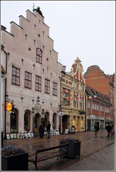 Kalmar, Sweden