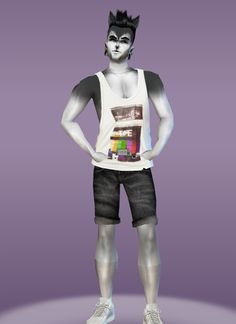Captured Inside IMVU - Join the Fun!5