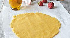 Pasta frolla all'olio | Alice.tv