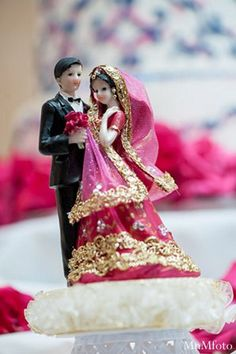 indian cake toppers - Google Search