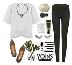 """Yoins