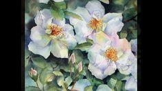Ann Mortimer csodás virágaival - Kívánok Neked Boldog Születésnapot