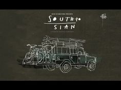 Deus ex Machina presents - South to Sian: Trailer - YouTube