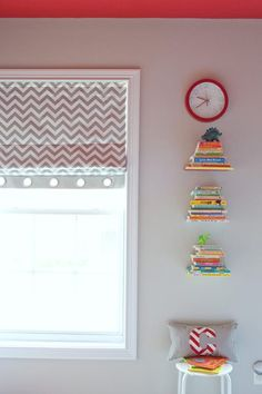 When it comes to designing children's rooms, there are no rules