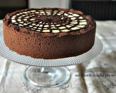 Torta mocaccina, Ricetta Petitchef