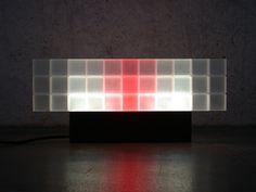 Light studies by Ines Hübsch