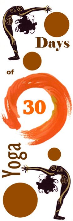 Ease Into It.  30 Days of Yoga http://vid.staged.com/jTBs