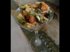 Best  Mexican Ceviche Recipe - http://quick.pw/23jn #cooking #recipe #food
