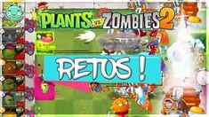 RETOS de Plants vs Zombies 2 : Plantas con ESPINAS y SIN PRODUCTOR SOLAR ! Sword Art Online, Online Art, Plants Vs Zombies 2, Zombie 2, Kirito, Dragon Ball, Solar, Anime, Pimples
