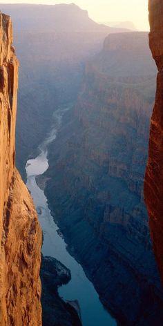 landscapes USA rivers_ravines