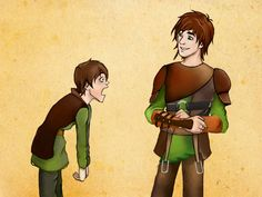 Awwww little hiccup
