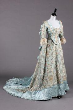 Fancy dress, 1890's