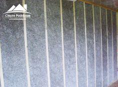 Ocieplenie domu jednorodzinnego, izolacja celulozowa,ocieplenie budynku, ocieplenia budynków - więcej na www.cieplepoddasze.com