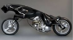 12 Fascinating Motorcycles (awesome motorcycles, amazing motorcycles) - ODDEE