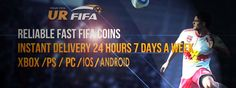 Get best fifa game service, make friends here!