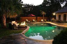 outdoor lesbensex harter pool