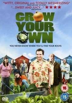 Grow Your Own is a 2007 British comedy film. The film centres around a group of gardeners at a Merseyside allotment, who react angrily when a group of refugees are given plots at the site, but after they get to know them better, soon change their minds. The film was previously known under the title The Allotment
